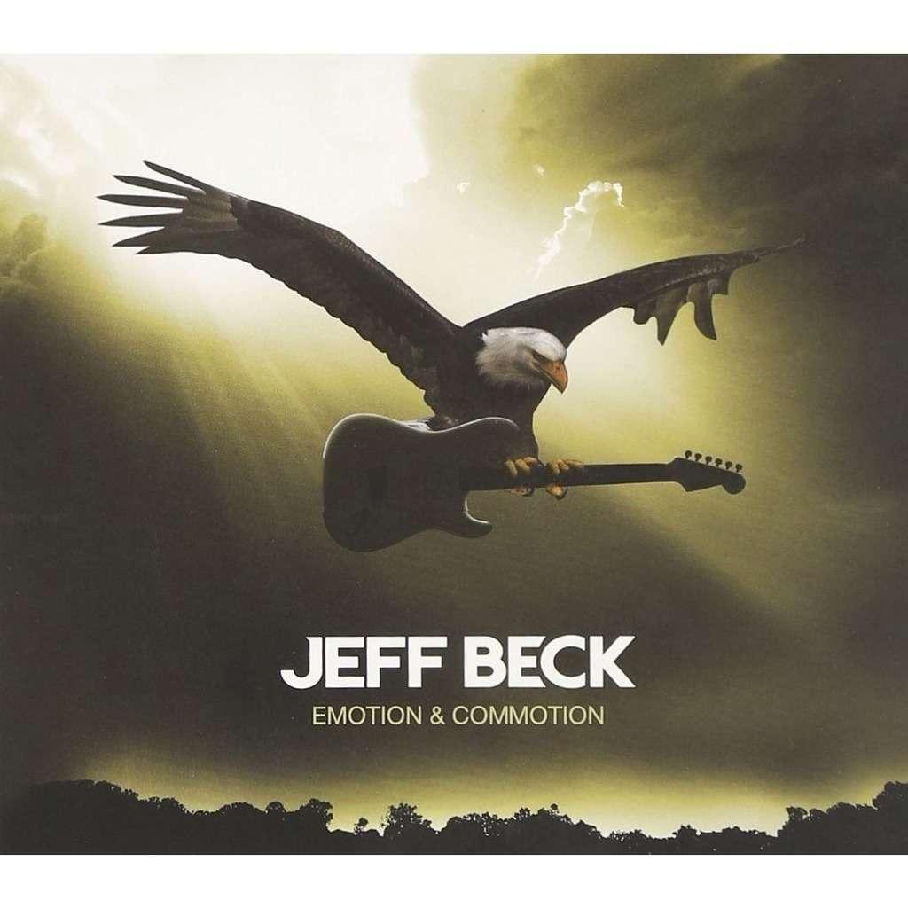 Jeff Beck (feat. Joss Stone,Imelda May) Emotion & Commotion
