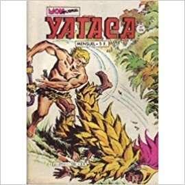YATACA N°176 Le monstre de Nyassa
