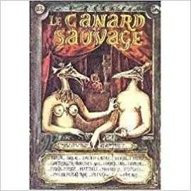 Le Canard Sauvage N°4 : Bonui - Brun - Cavaz - Derib - Murr