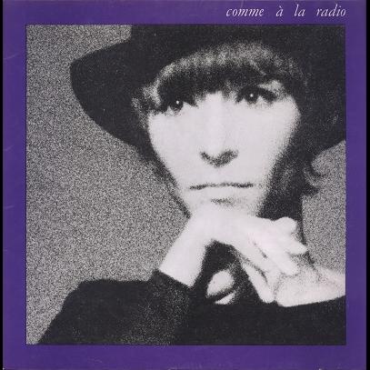Brigitte Fontaine, areski, art ensemble of chicago Comme A La Radio