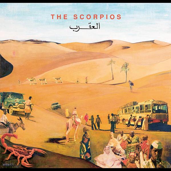 the scorpios s/t