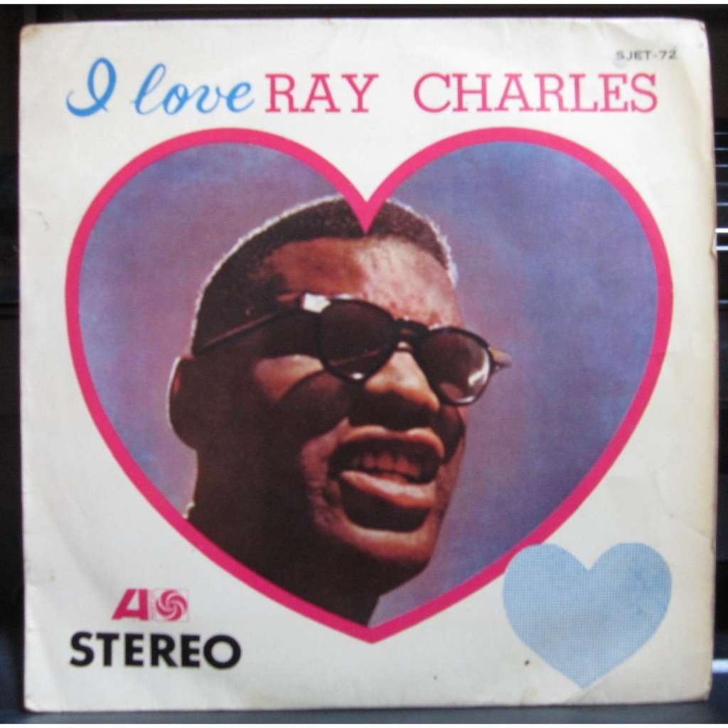 Ray Charles What'd I Say/I've Got A Woman