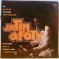 JM TIM & FOTY - S/T - Eda - LP