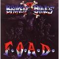 BROKEN BONES  - F.O.A.D. (lp) - 33T