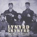 LYNYRD SKYNYRD - Taking The Biscuit The Classic 1975 Broadcast (2xlp) - LP x 2