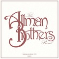 THE ALLMAN BROTHERS BAND ‎ - Featuring Jerry Garcia / 1973 / Volume 1 (2xlp) - 33T x 2