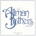 THE ALLMAN BROTHERS BAND - Featuring Jerry Garcia / 1973 / Volume 3 (2xlp) - 33T x 2