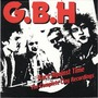 g.b.h. race against time - the complete clay recordings