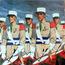 Musique de la Légion Etrangère - Légion Etrangère - 33T