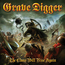 GRAVE DIGGER - The Clans Will Rise Again - CD