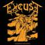 EXCUSE - Goddess Injustice - Mini LP