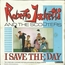ROBERTO JACKETTI & THE SCOOTERS - I save the day - 7inch (SP)