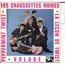 les chaussettes noires - la leçon de twist - 45T EP 4 titres