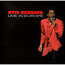 OTIS REDDING - Live In Europe - CD