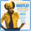HUSTLE! (VARIOUS) - reggae disco - LP x 3