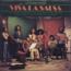 LA BANDA SALSA - viva la salsa - LP