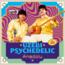 UZELLI PSYCHEDELIC ANADOLU - (various) - 33T Gatefold