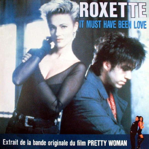 Roxette It Must Have Been Love Mansta Dipap Remix Mansta 12