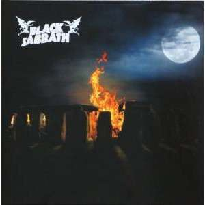 Black Sabbath Live At The Centrum, Worcester, Massachusetts, USA -On The 4Th November 1983 (2xlp)