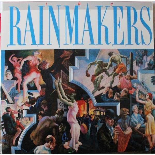 Rainmakers Rainmakers