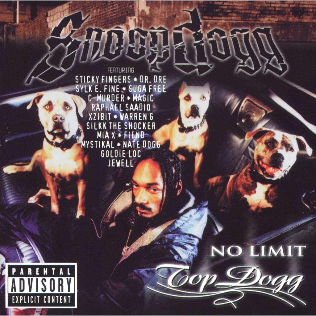 SNOOP DOGG no limit - top dogg
