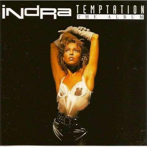 INDRA TEMPTATION - THE ALBUM