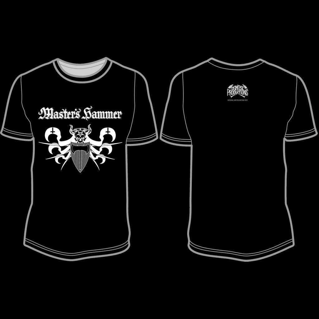 MASTER'S HAMMER Master's Hammer Logo