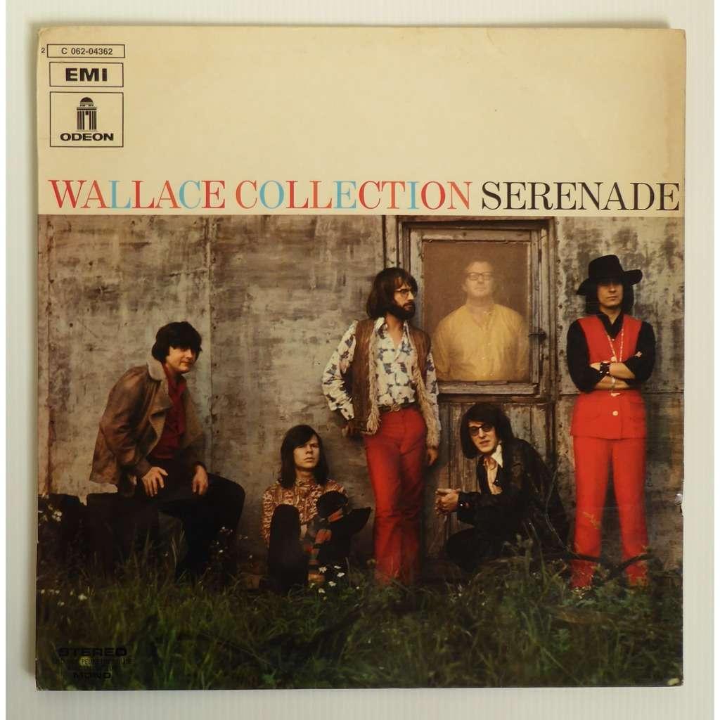 wallace collection Serenade