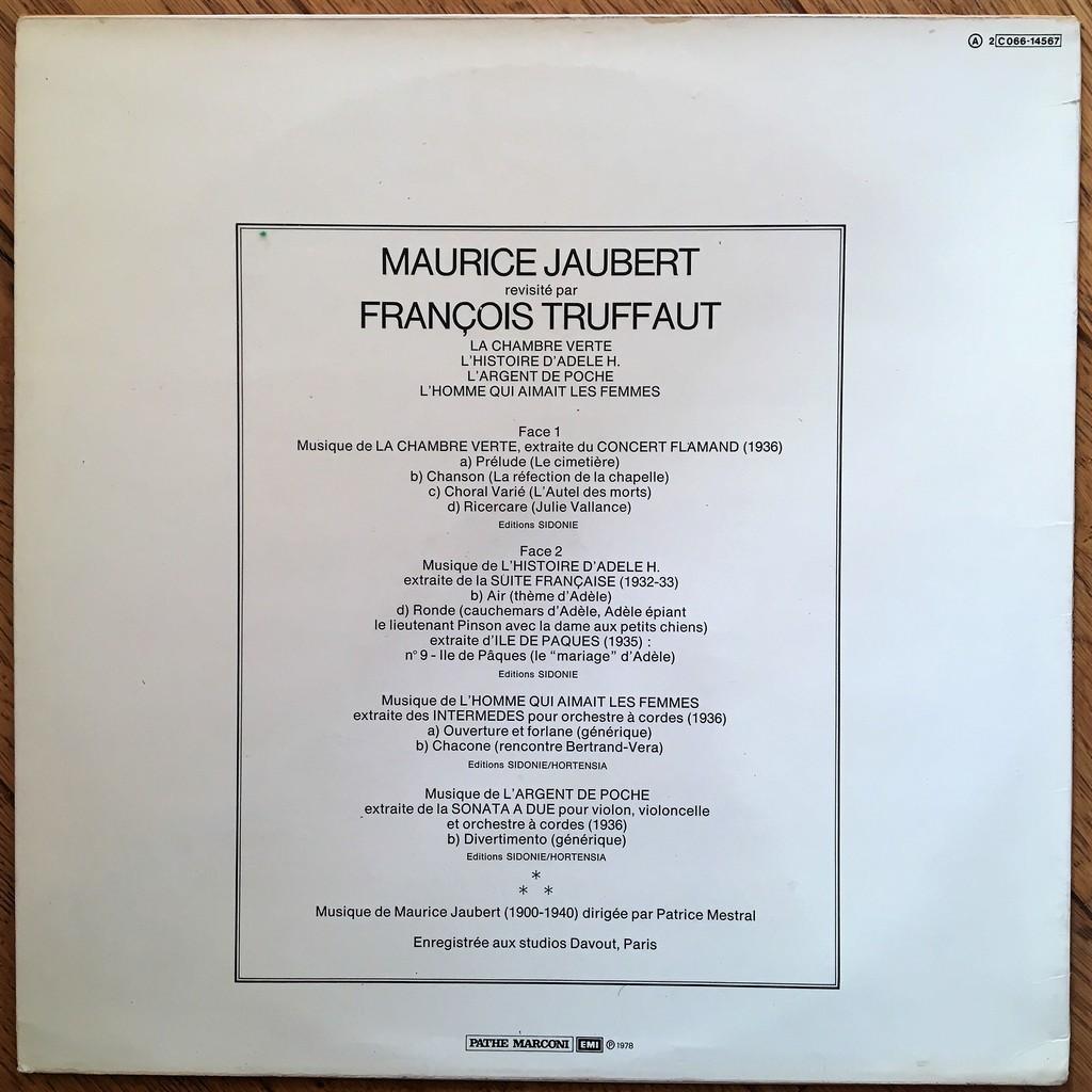 La Chambre Verte Truffaut. Fabulous Jeanpierre Laudantoine Doinel ...