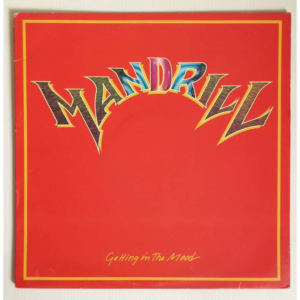 mandrill Getting In The Mood
