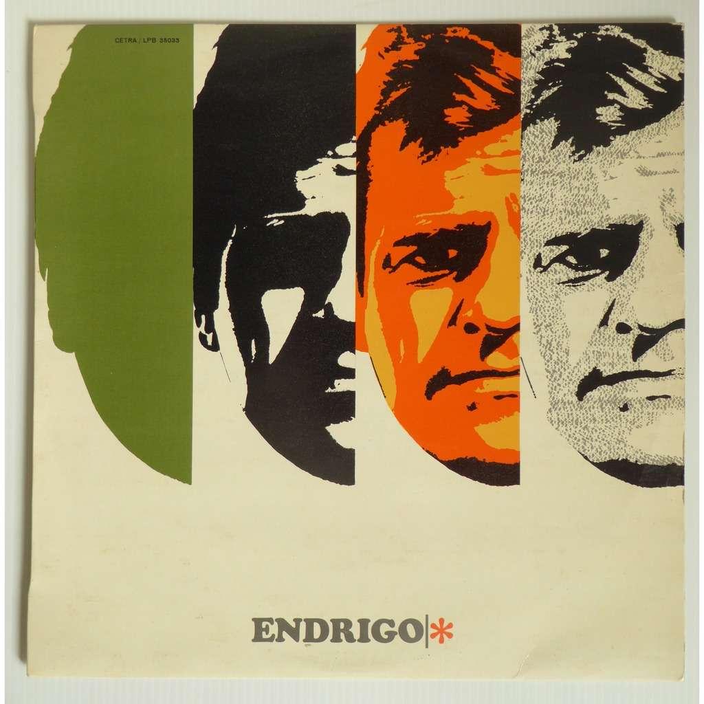 sergio endrigo Endrigo 1968