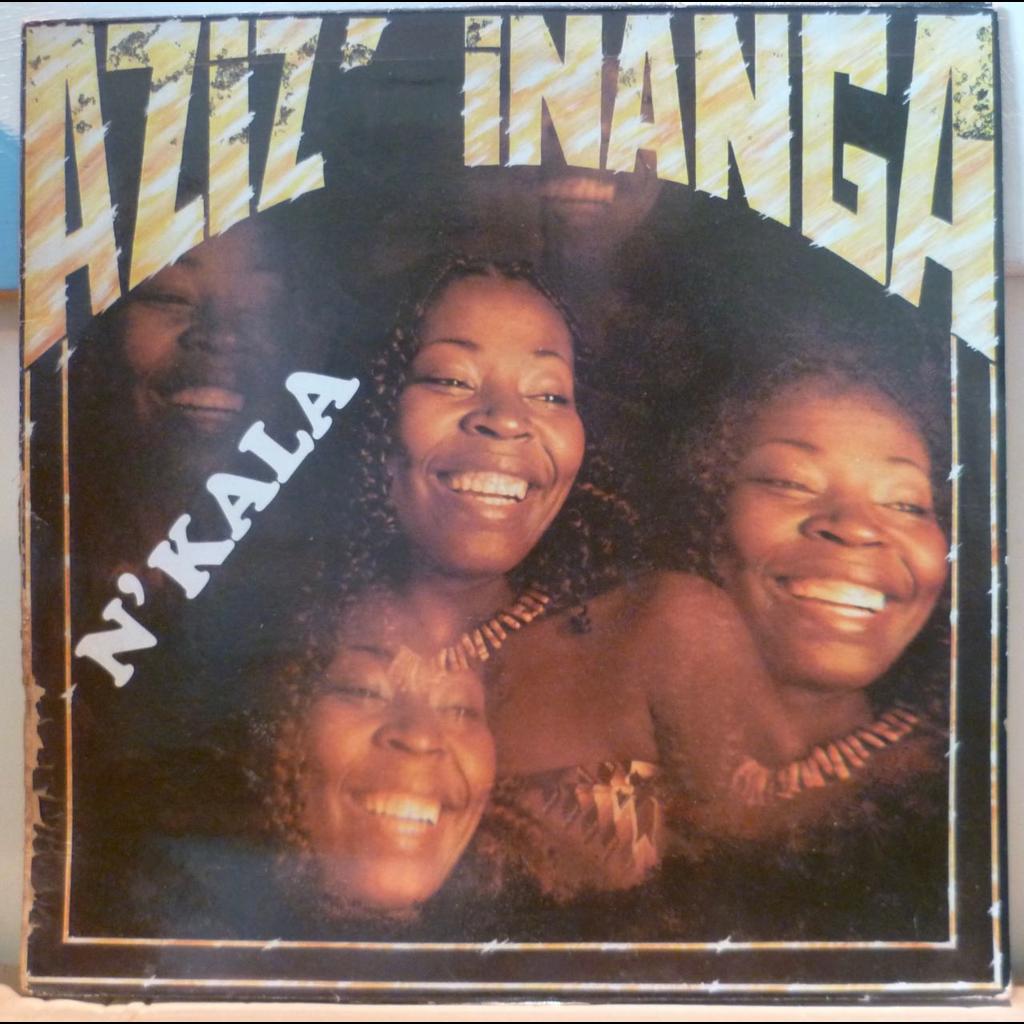 Aziz' Inanga N'Kala