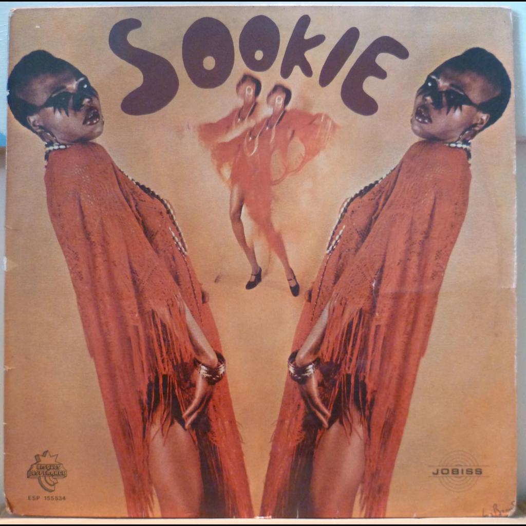Sookie S/T - Choco date