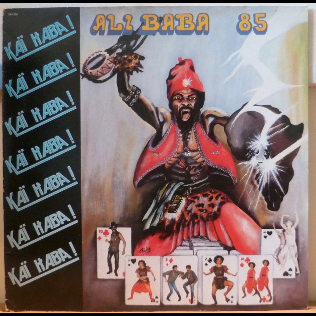 Ali Baba Kai Haba