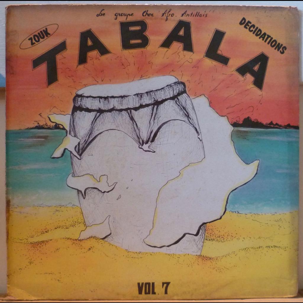 Tabala Decidations