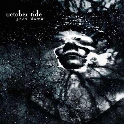 OCTOBER TIDE Grey Dawn