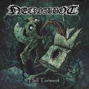 NECROABBOT Hell Torment