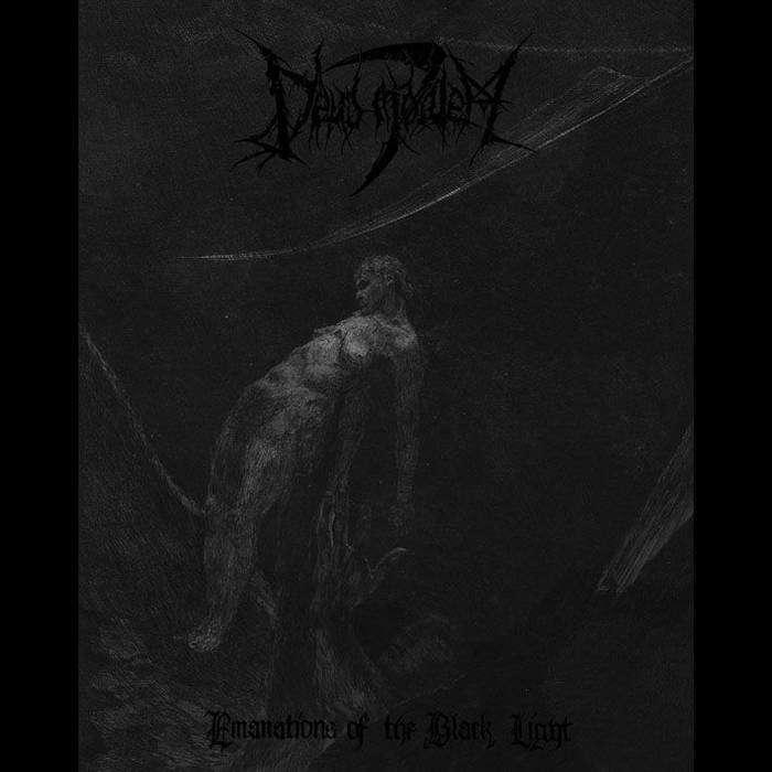 DEUS MORTEM Emanations of the Black Light