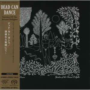 Garden Of The Arcane Delights Dead Can Dance