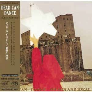 Spleen And Ideal Dead Can Dance