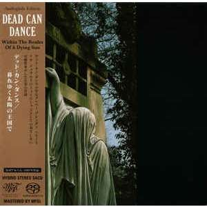 Within The Realm Of A Dying Sun Dead Can Dance