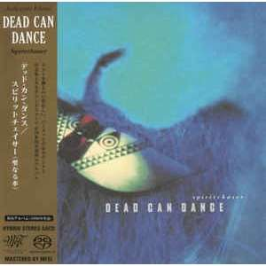 Spiritchaser Dead Can Dance