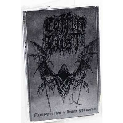 COFFIN LUST Manifestation of Inner Darkness