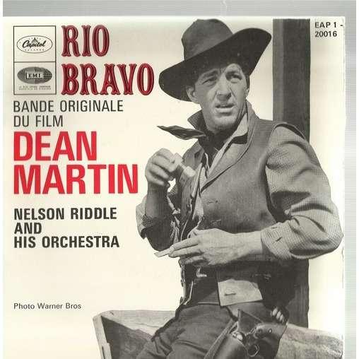 dean martin nelson riddle rio bravo