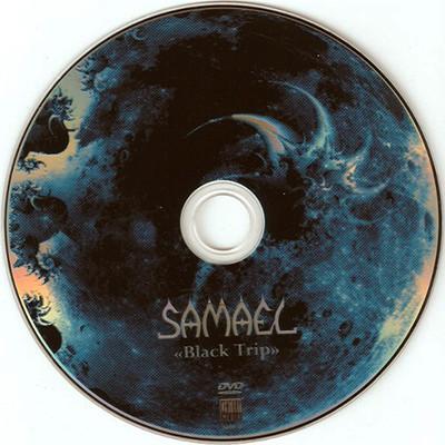 SAMAEL Black Trip
