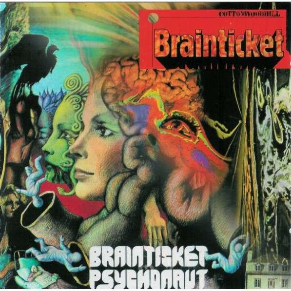 Brainticket Brainticket + Psychonaut