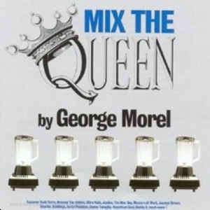 George Morel Mix The Queen! Winter 98' ( Compilation, Mixed 18 tracks )