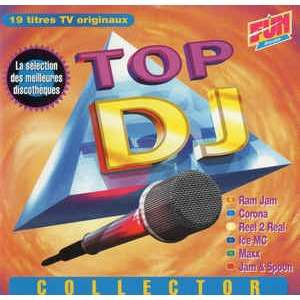 Jestofunk and 18 various artists Say It Again - Top DJ Collector ( Compilation 19 tracks )