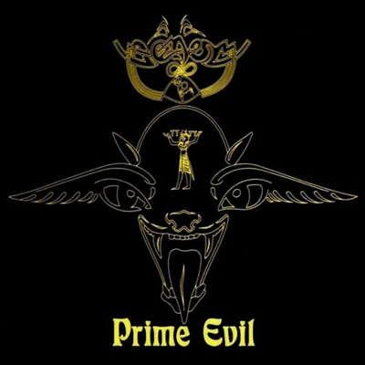 VENOM Prime Evil