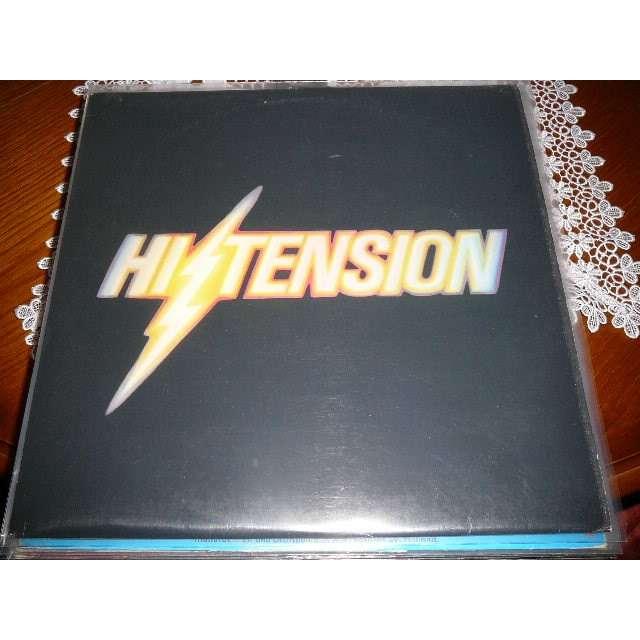 HI-TENSION HI-TENSION